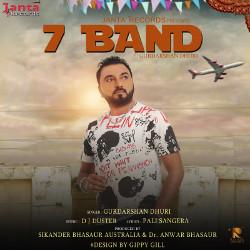 7 Band songs