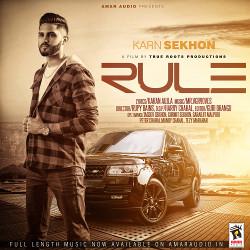 Rule songs