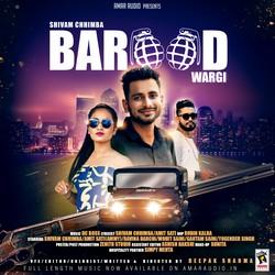 Barood Wargi songs