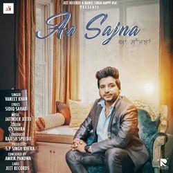 Aa Sajna songs