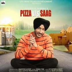 Pizza Vs Saag songs