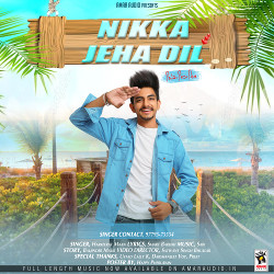 Nikka Jeha Dil songs