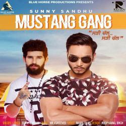 Mustang Gang songs