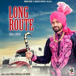 Long Route songs