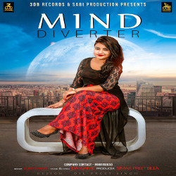 Mind Diverter songs