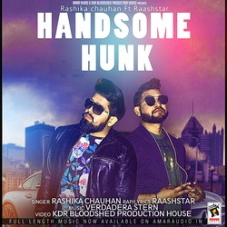 Handsome Hunk songs