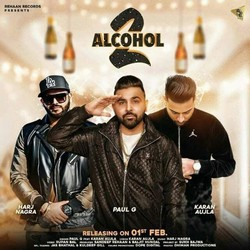 Alcohol 2 songs