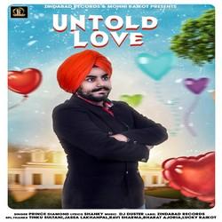Untold Love songs