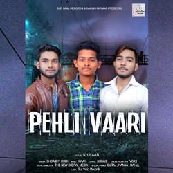 Pehli Vaari songs