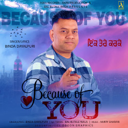 Because Of You songs