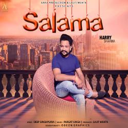 Salama songs