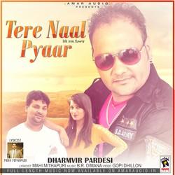 Tere Naal Pyaar songs