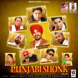 Punjabi Shonk songs