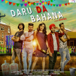 Daru Da Bahana songs