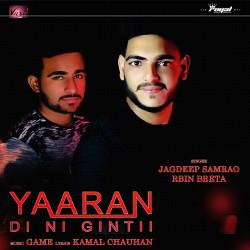 Yaaran Di Ni Gintii songs