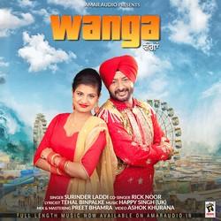 Wanga songs