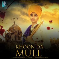 Khoon Da Mull songs
