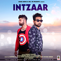 Intzaar songs