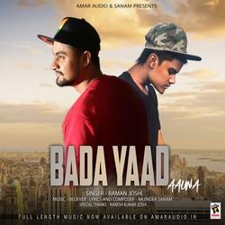 Bada Yaad songs