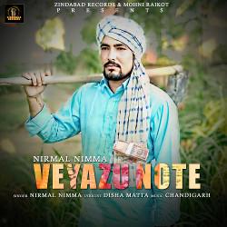 Veyazu Note songs