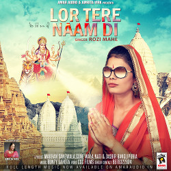 Lor Tere Naam Di songs