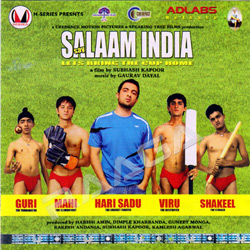 Salam India songs