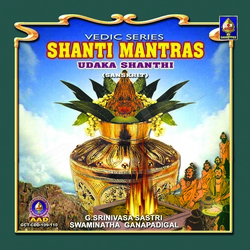 Shaanti Mantraas - Vol 1 songs