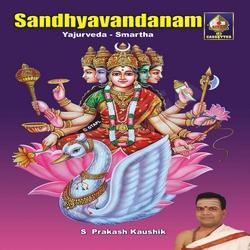 Yajur Veda Sandhyavandanam - Vol 1 songs