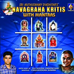 Navagraha Kritis With Mantras songs