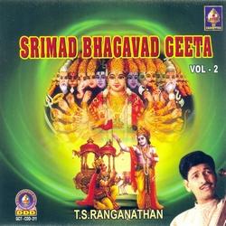 Srimad Bhagavad Geeta - Vol 2 songs