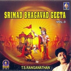 Srimad Bhagavad Geeta - Vol 3 songs