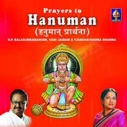 Prayers To Hanuman songs