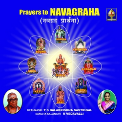 Prayers To Navagraha songs
