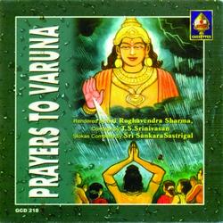 Prayers To Varuna songs
