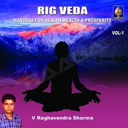 Rigveda - Vol 1 songs