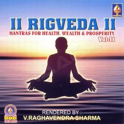 Rigveda - Vol 2 songs