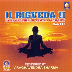 Rigveda - Vol 3 songs