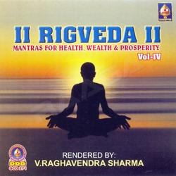 Rigveda - Vol 4 songs