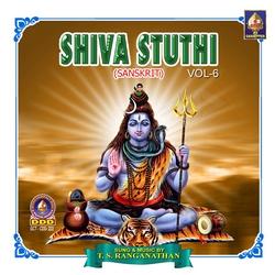 Shiva Stuthi - Vol 6 songs