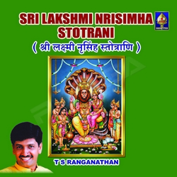 Sri Lakshmi Nrisimha Stotrani songs