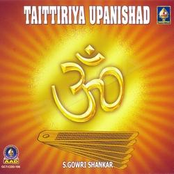 Taittiriya Upanishad songs