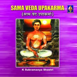 Saama Veda Upaakarmaa songs