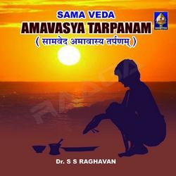 Saamveda Amaavaasya Tarpanam - Vol 1 songs