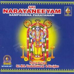 Sri Narayaneeyam - Vol 1 (Part 1) songs
