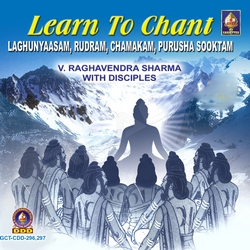 Learn To Chant Laghunyaasam  Purusha Sooktam songs