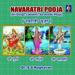 Navarathri Pooja - SS. Raghavan (Vol 2) songs