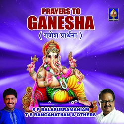 Prayers To Ganesha songs