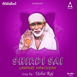 Shirdi Sai Gayathri Manthram songs