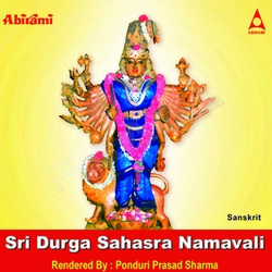 Sri Durga Sahasra Namavali songs