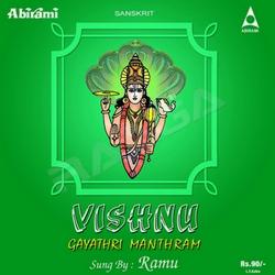 Vishnu Gayathri Manthram songs